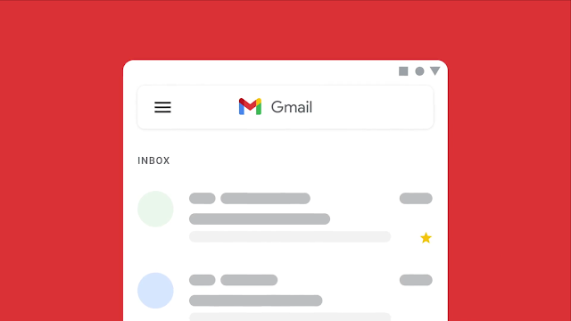 Gmail - Google Workspace New Icon