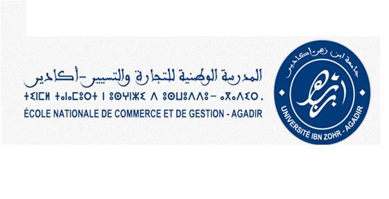 Candidats convoqués pour passer l'examen écrit des Masters à l'ENCG Agadir 2019