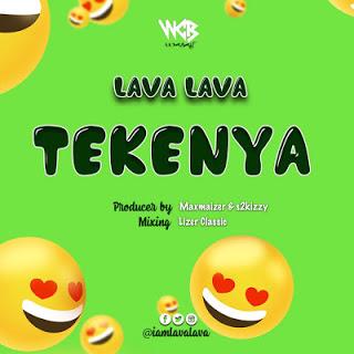 New Audio:Lava Lava - Tekenya