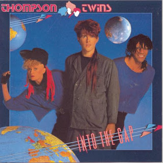 Hold Me Now by Thompson Twins (1983)