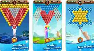 Shoot Bubble – Fruit Splash