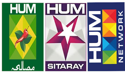 Hum Tv Network Channels New Frequency On Paksat 38 E