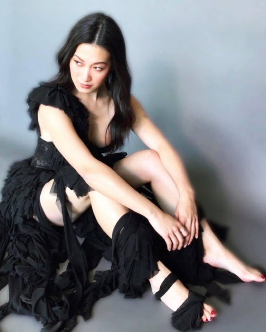 Kara Wang 10