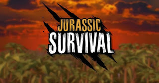 Jurassic Survival Mod Apk v1.1.27 Unlimited Money + Mega MOD