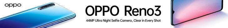 OPPO Reno3 Series