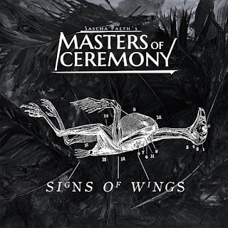 "Το βίντεο των Masters Of Ceremony για το ""The Time Has Come"" από το album ""Signs Of Wings"""