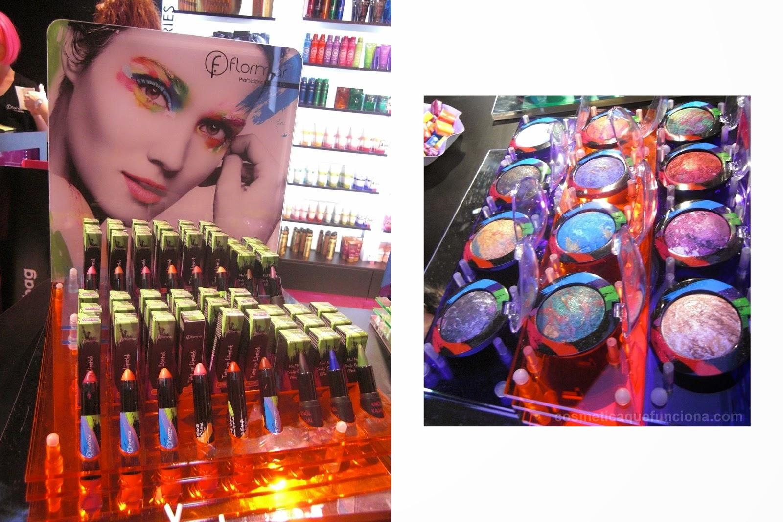 Intenz Diagonal, una experiencia única dentro de la Barcelona Shopping Night - Blog de Belleza Cosmetica que Si Funciona