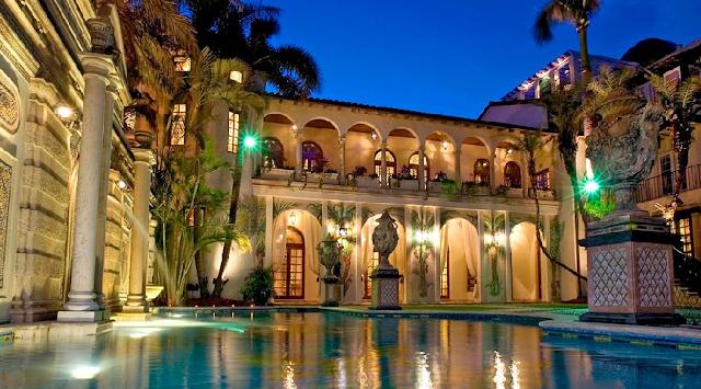 The Villa by Barton G em South Beach Miami