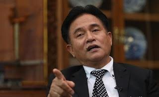 Cerita Yusril Saat Sodorkan Naskah UU ke SBY: 'Kalau Pak Yusril Sudah Baca, Bismillah, Saya Tanda Tangan'