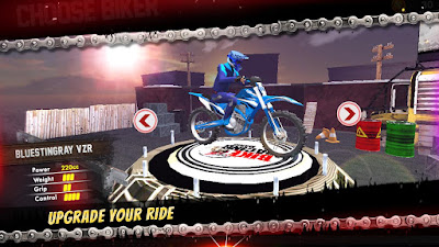 Bike Racing Mania v1.8 Mod Apk Terbaru Unlimited Money