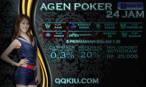 Inazumaelevengo Br Agen Poker Bri 24 Jam