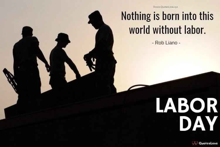 Labor Day Quotes, Sayings, Images, Pictures, Poster, Photos