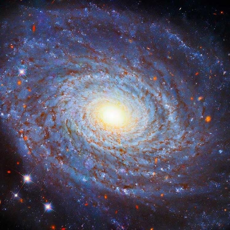 O epônimo NGC 691