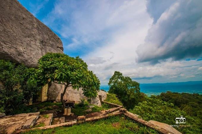 A Green Trek to Swamimalai Hills and Jalagamparai waterfalls