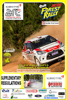 April Events  Quit Forest Rally