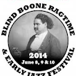 Blind Boone Ragtime and early Jazz Festival, June 8-10