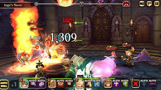 heroes wanted quest mod apk level