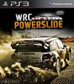 WRC POWERSLIDE PS3 TORRENT