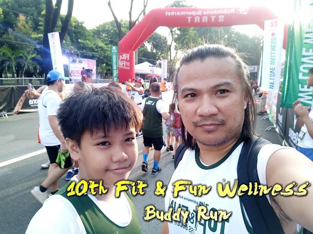 #BuddyRun10