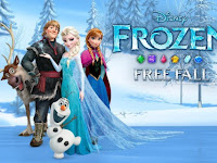 Frozen Free Fall v4.0.1 Mod Apk (Unlimited Lives)