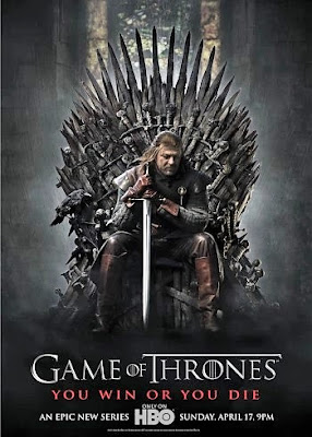 Game of Thrones第一季