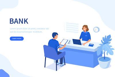 Cara Melamar Kerja di Bank Tanpa Ada Lowongan