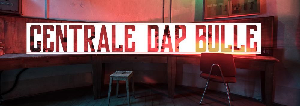 centrale DAP Bulle
