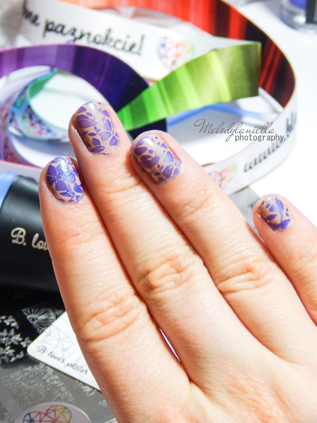 _14 nagłówek stemplowanie paznokci jak stemplować paznokcie produkty płytki lakiery do stemplowania b loves plates