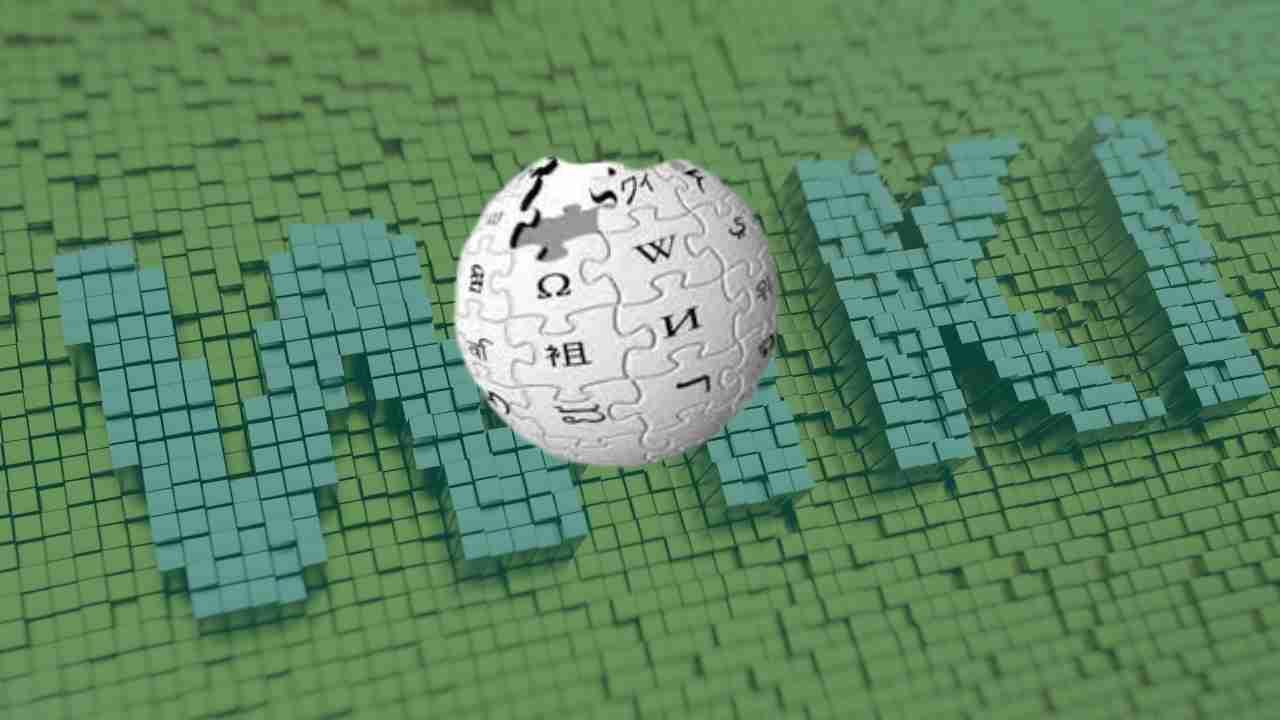 Sejarah Singkat Wikipedia