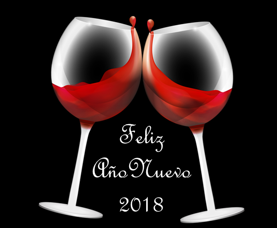 Imágenes Y Gifs Animados Imágenes De Feliz Año Nuevo 2018