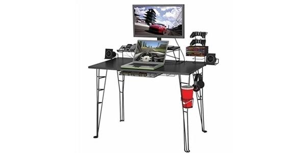 Meja Gaming Terbaik Keren dan Nyaman