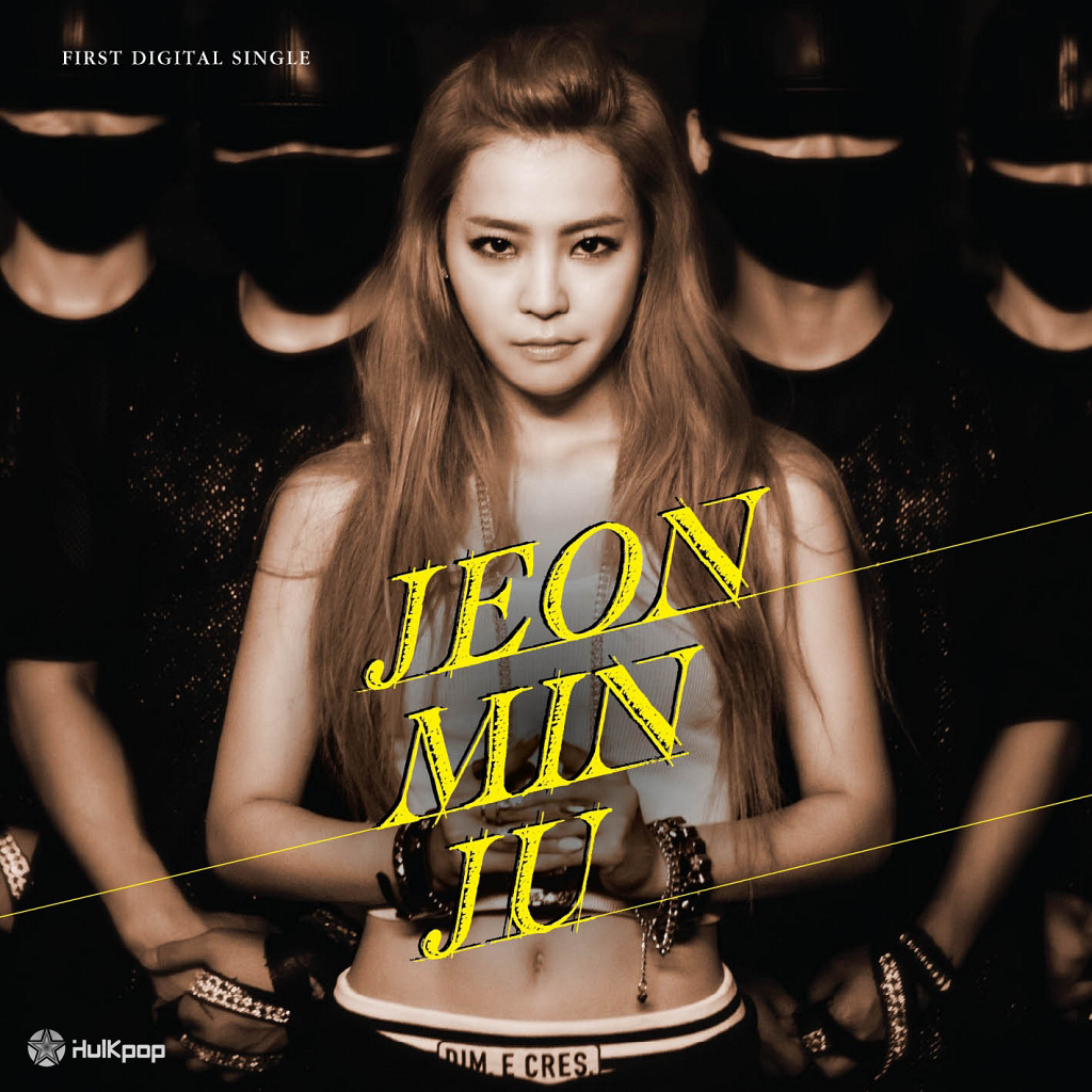 [Single] Jeon Min Ju, Yuna Kim – Good bye Rain