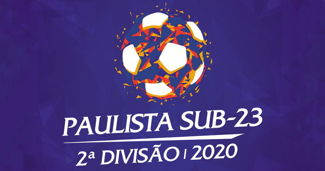 Paulista segunda divisao 2020
