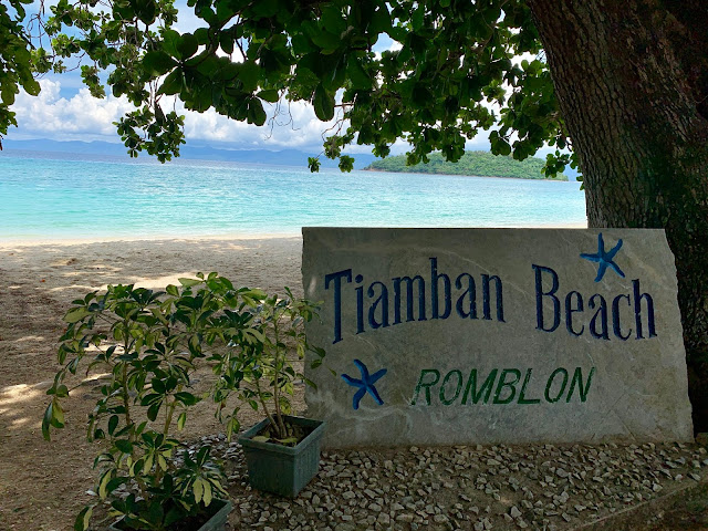 |Travel| Romblon, Philippines