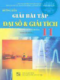 Hướng dẫn giải bài tập đại số và giải tích 11 - Nguyễn Văn Lộc