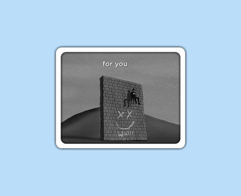 Louis Tomlinson – Walls Lyrics