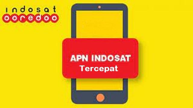 APN Indosat Tercepat