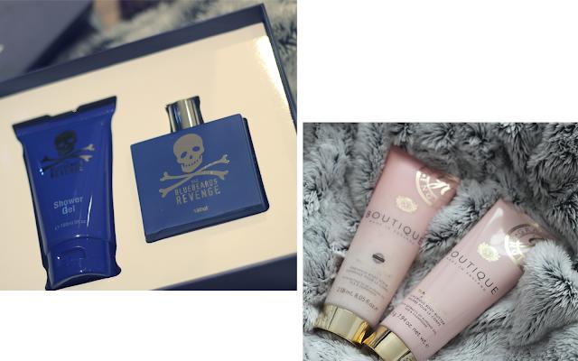 last minute christmas gift guide beauty blog