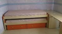 duplex en venta calle rio ebro castellon dormitorio