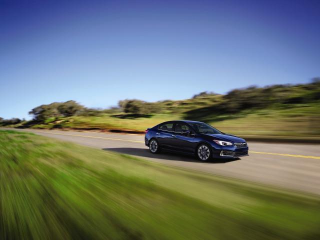 2022 Subaru Impreza Review