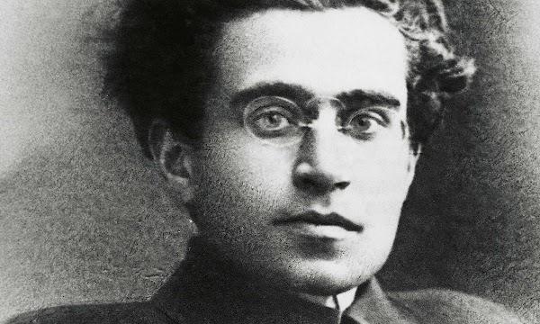 Odio a los indiferentes   por Antonio Gramsci