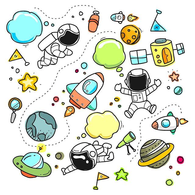 International Day of Human Space Flight 12 April, www.educationphile.com