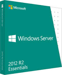KEY Windows Sever 2012