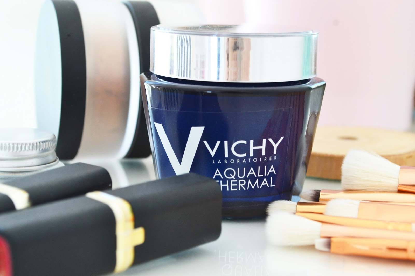 VICHY - AQUALIA THERMAL SPA NA NOC