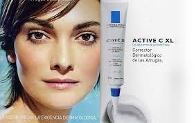 active c rosto
