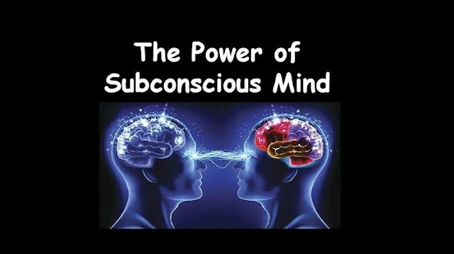 The Power Of Your Subconscious Mind | Acheive Everything That You Want |