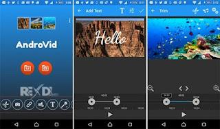 AndroidVid Apk