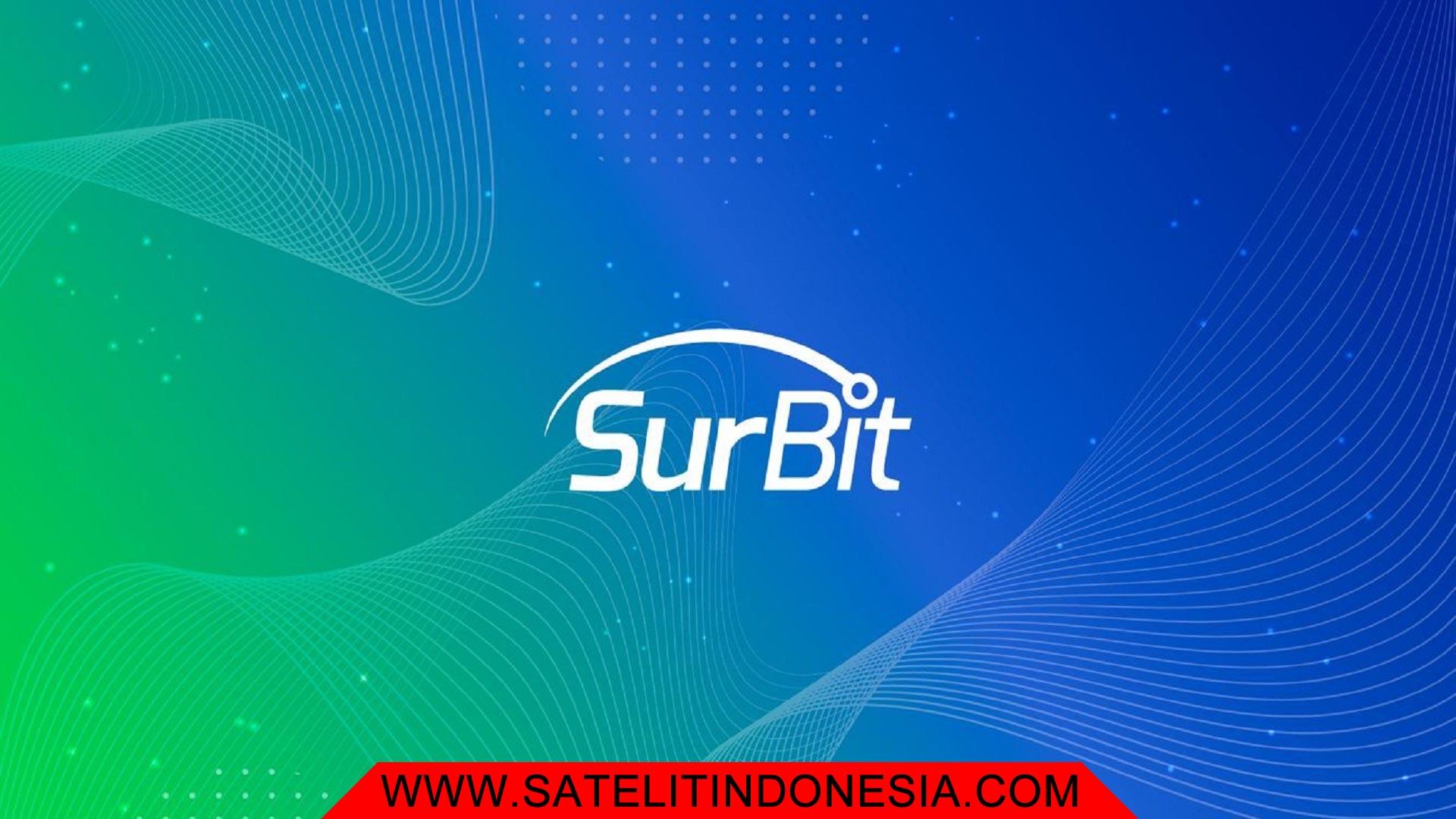 Surbit Patagonia IPTV BOX Receiver 8001T 8051T Software
