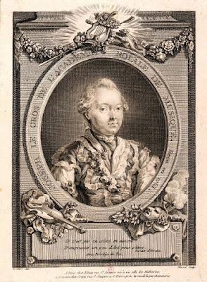 Joseph Legros