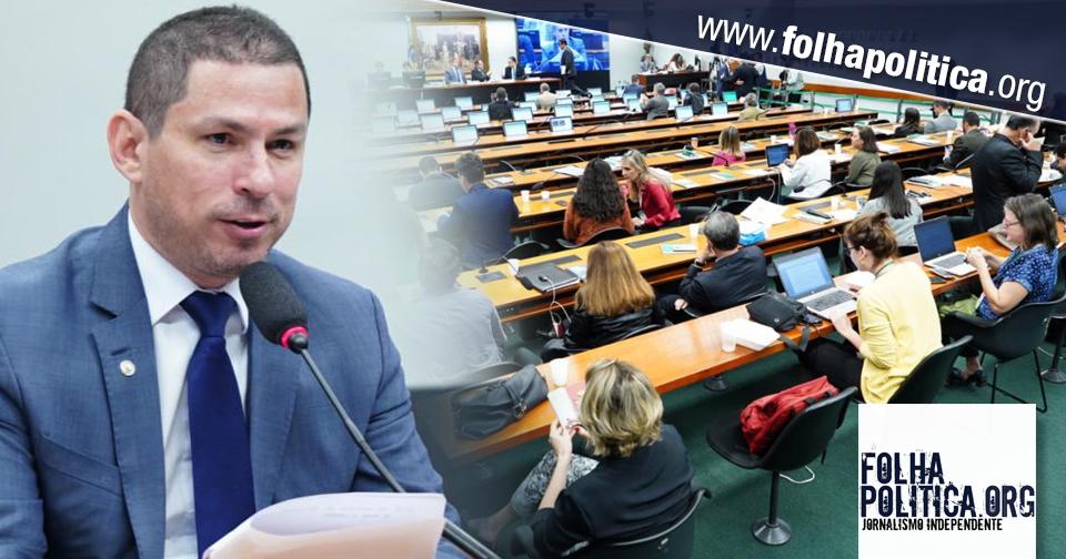 Comissão Especial encerra discussão do parecer da reforma da Previdência